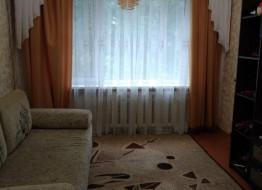 2-комнатная квартира, 43.8 м²