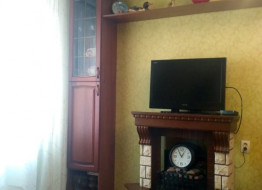 2-комнатная квартира, 68.7 м²
