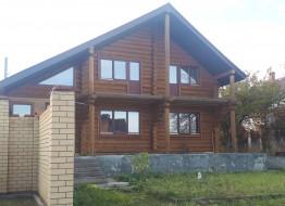 дом, Восточная ул., 41