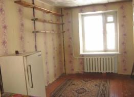 комната, Окраинная ул., 1