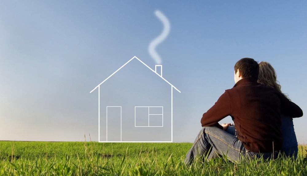 Вы мечтаете о своем доме?