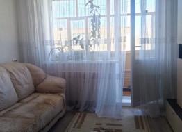 комната, Ибрагимова проспект, 63