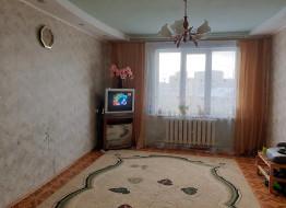 3-комнатная квартира, 71 м²