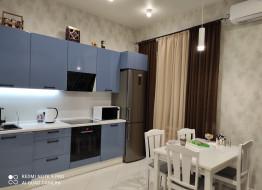 2-комнатная квартира, 57 м²
