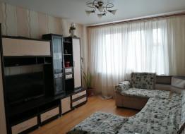 2-комнатная квартира, 49.3 м²