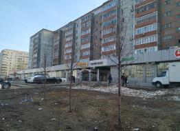 коммерческая, Рихарда Зорге ул., 82