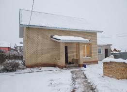 дом, Дачная ул.