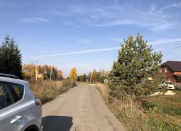 земельный участок, Центральная ул.