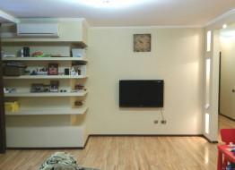 3-комнатная квартира, 83.3 м²