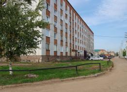 комната, Строителей проспект, 55