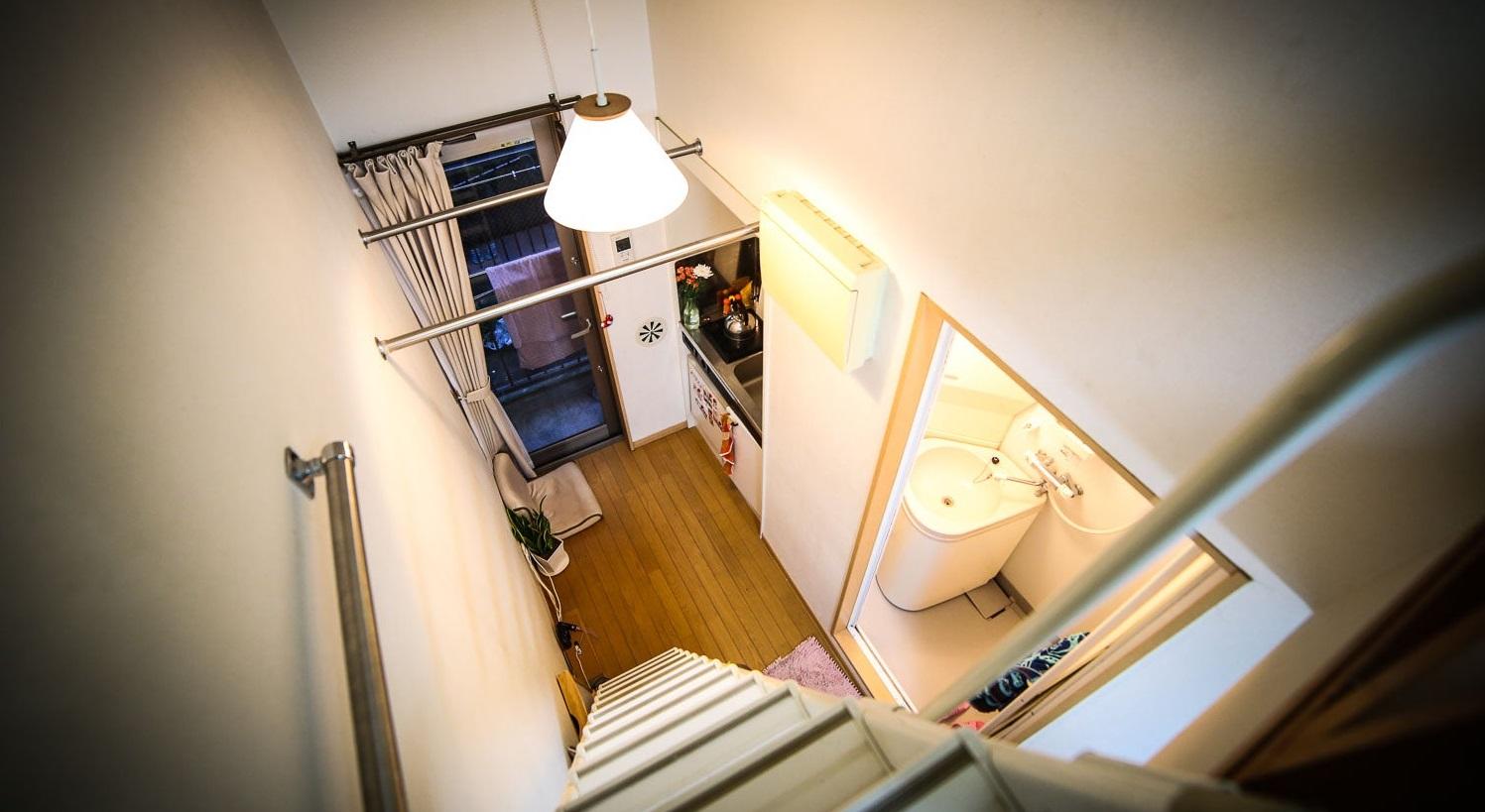 Предпочитают поменьше: покупатели квартир экономят на квадратных метрах