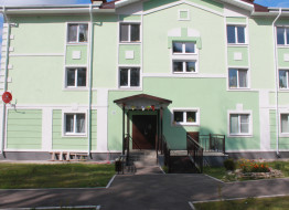 2-комнатная квартира, 77.1 м²