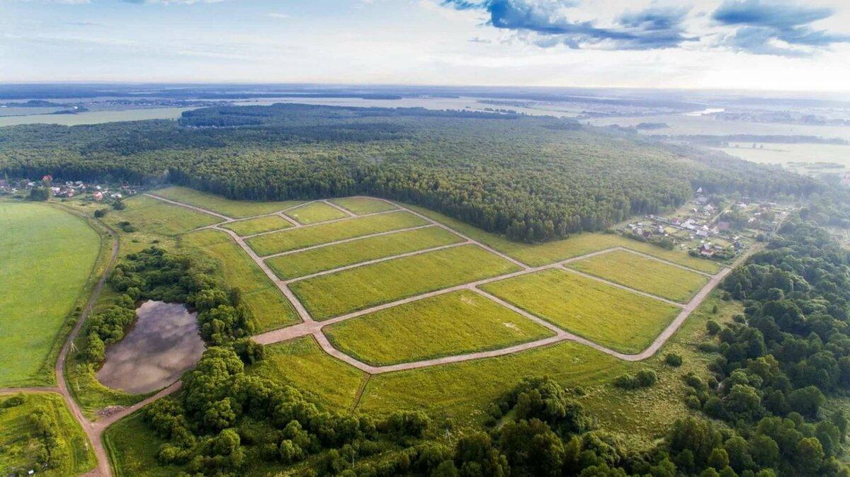 Росреестр по РТ за неиспользование земли по назначению будет штрафовать владельцев и лишать участков