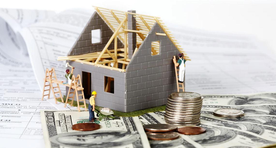 Акция: «Построим Вам дом, а деньги - потом!»