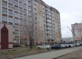 коммерческая, Академика Лаврентьева ул., 9