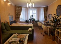 2-комнатная квартира, 75 м²