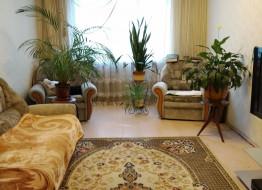 4-комнатная квартира, 82 м²