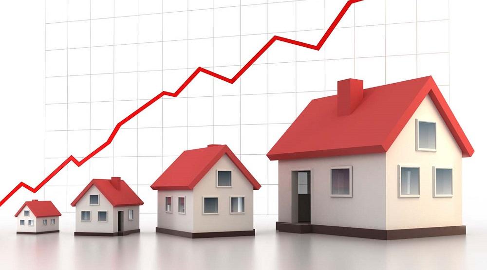 Перед Новым годом цены на квартиры в Татарстане пошли вверх