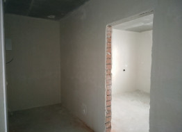 студия, 32 м²
