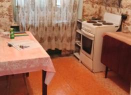 1-комнатная квартира, 38.3 м²