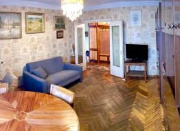 3-комнатная квартира, 67.5 м²