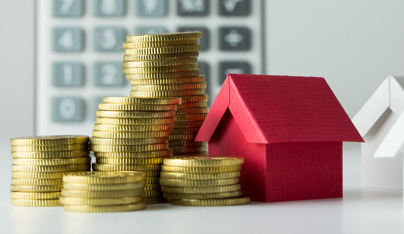 Вводится налог на непроданные квартиры