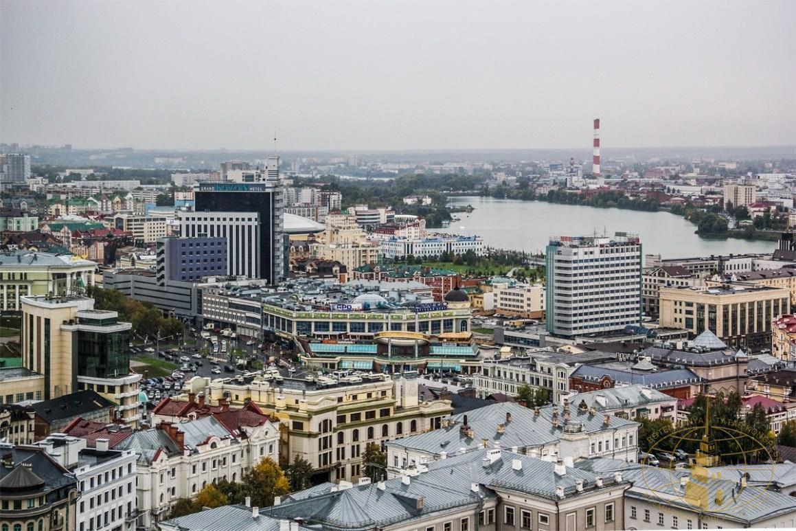 Профессиональное агентство недвижимости в Казани
