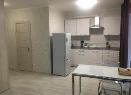 1-комнатная квартира, 27 м²