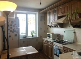 3-комнатная квартира, 62.6 м²