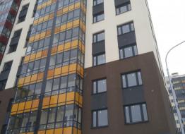 3-комнатная квартира, 75 м²