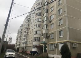 3-комнатная квартира, 66.2 м²