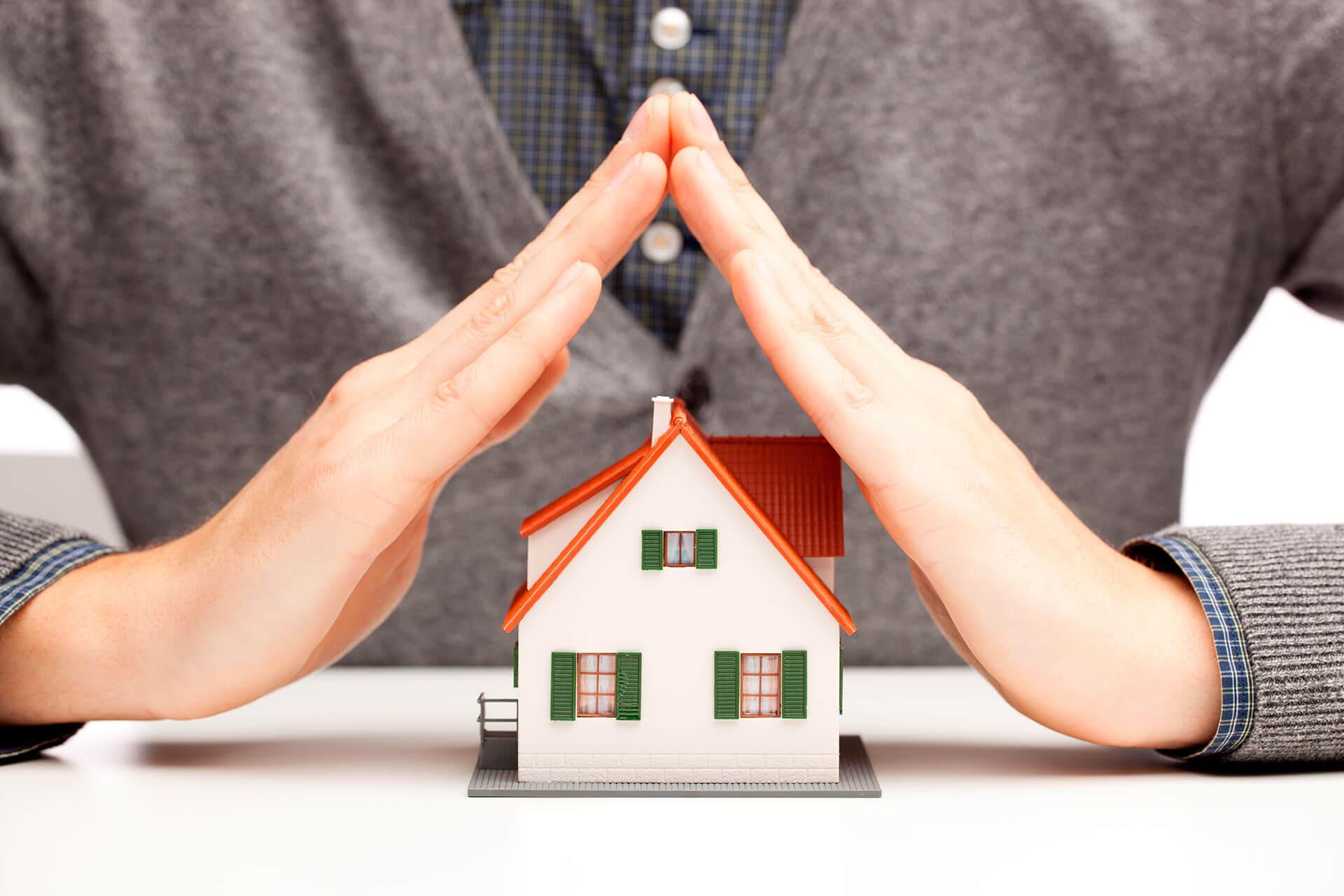 Как уберечь квартиру без хозяина