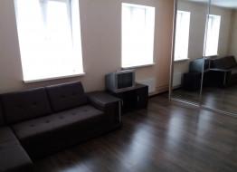1-комнатная квартира, 43 м²