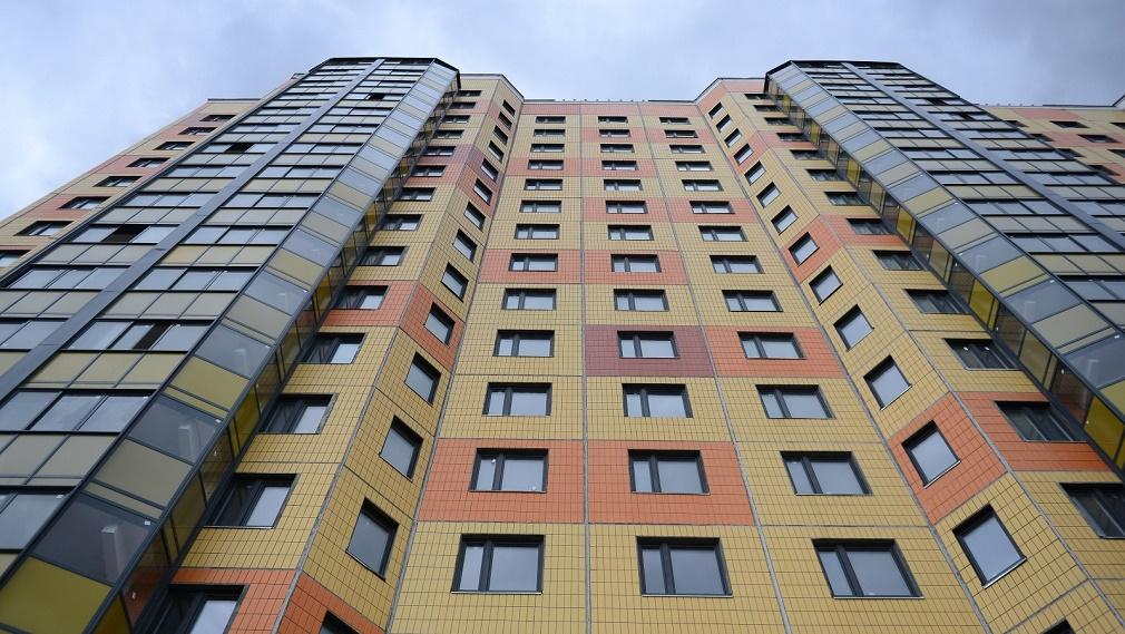 В 2016 году в Казани было введено более 740 тысяч квадратных метров жилья