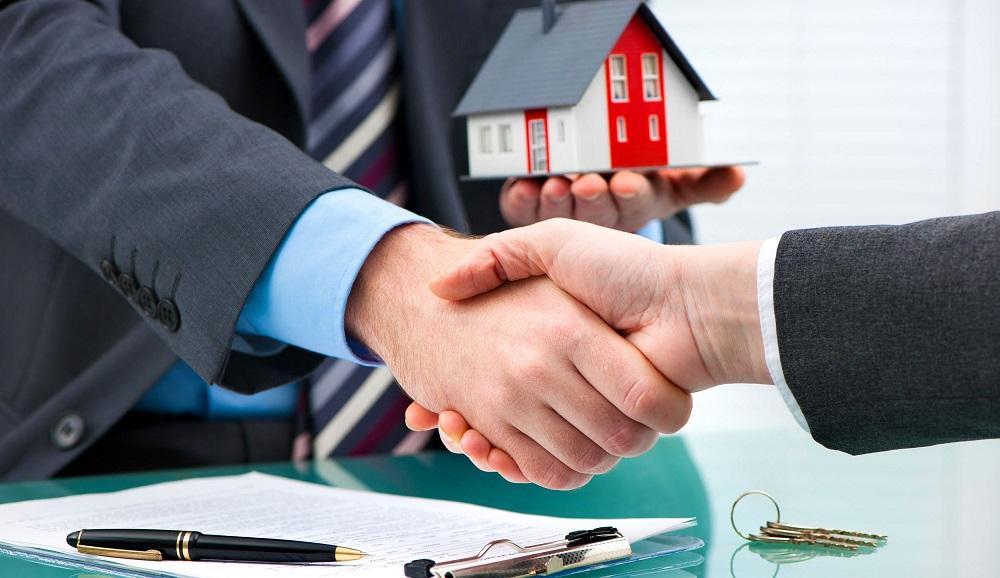 Сопровождение сделки купли-продажи