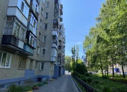 2-комнатная квартира, 47 м²
