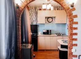 1-комнатная квартира, 40.12 м²