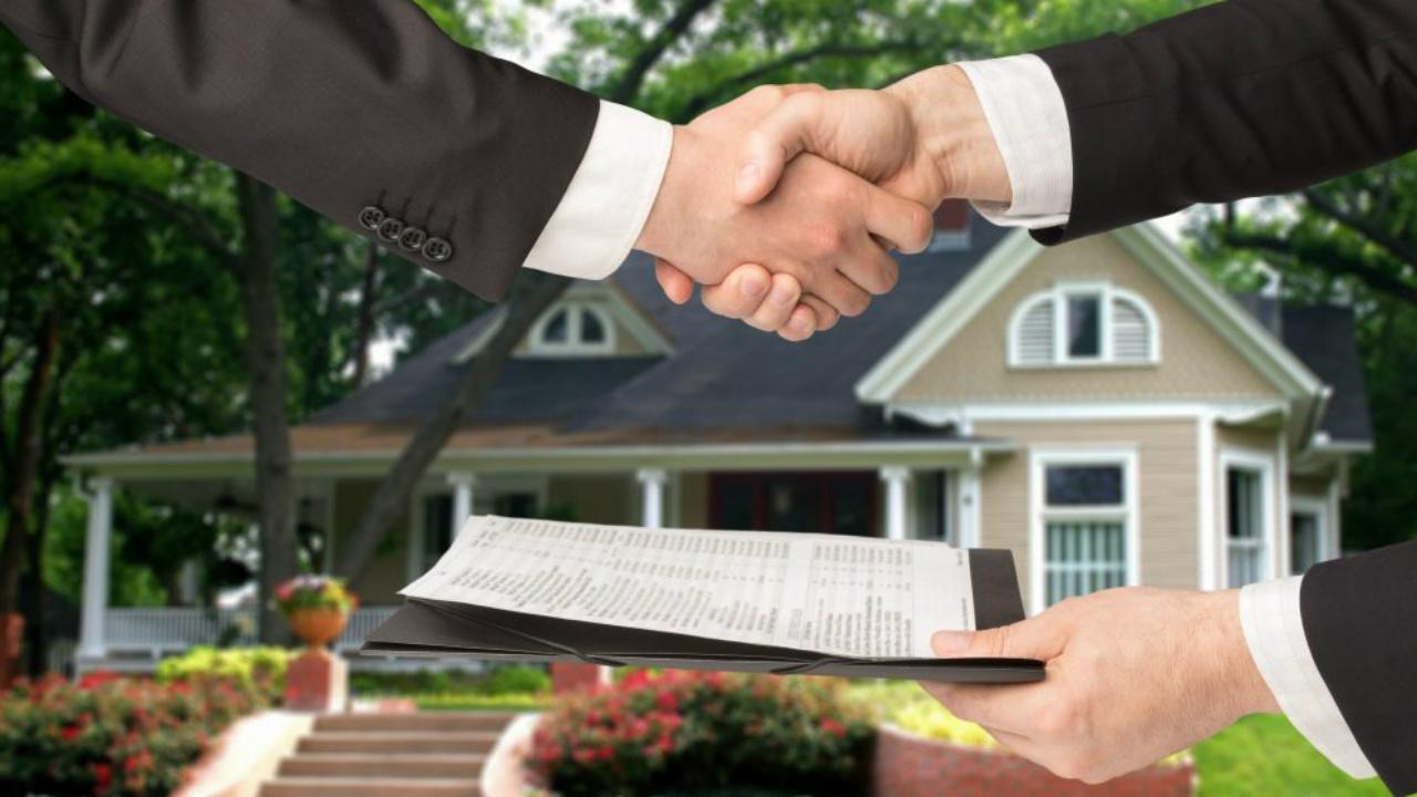 Безопасность расчетов при сделках с недвижимостью