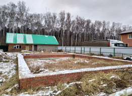 земельный участок, Новая ул.