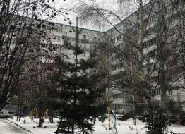 3-комнатная квартира, 95 м²