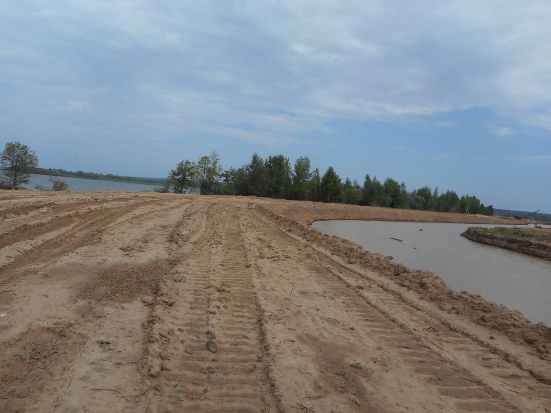 Суд обязал «Сувар Девелопмент» привести остров Коровий в первоначальное состояние