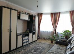 4-комнатная квартира, 82.1 м²