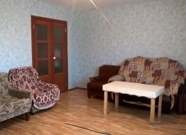 2-комнатная квартира, 59.6 м²