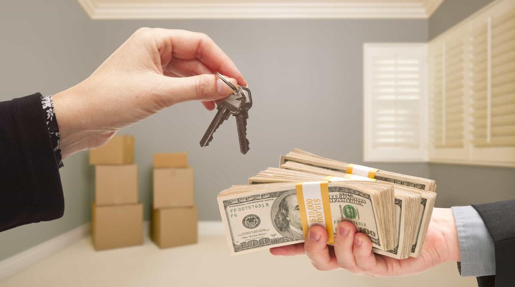 Россиян заставят указывать реальную стоимость продажи недвижимости