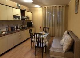 1-комнатная квартира, 69.1 м²
