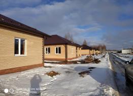 земельный участок, Лесная ул., 75