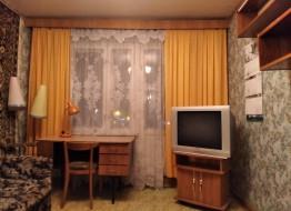2-комнатная квартира, 68 м²