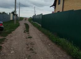 дом, Казанская ул.