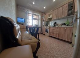 3-комнатная квартира, 66.6 м²