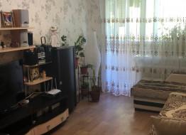 2-комнатная квартира, 49.6 м²